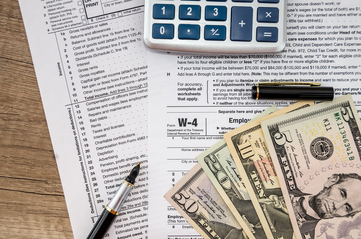 2019 Payroll Tax Calendar for Employers