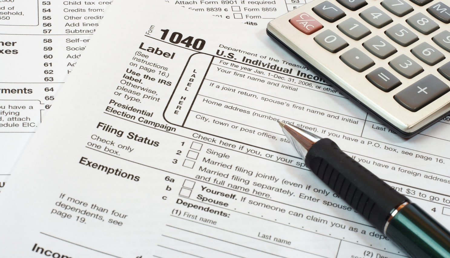 last day to file taxes 2020