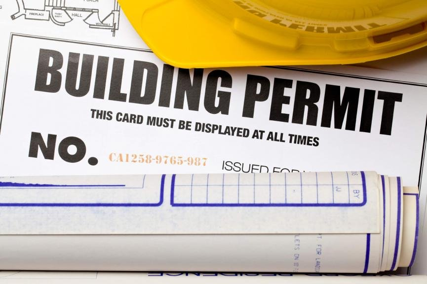 Get a Building Permit after Buying Land