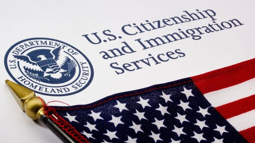 USCIS Form I-797C, Notice of Action